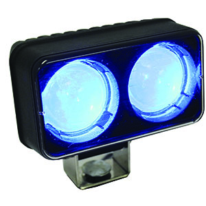 Forklift Blue Safety Spot Lights