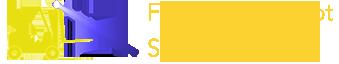 Forklift Blue Light Safety Spot Solutions